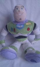 Adorable My 1st Big 'Buzzlightyear' Disney Store Exclusive Plush Toy